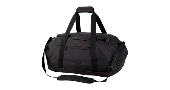 Jack Wolfskin Action Bag 40 Rejsetasker sort